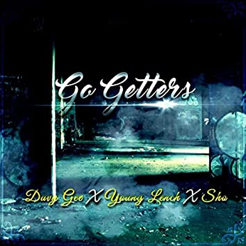 Go Getters (feat. Davy Gee & Sho)