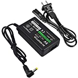 AC Adapter Power Charger for Sony PSP 1000 / PSP Slim and Lite 2000 / PSP 3000 (1 Pack)