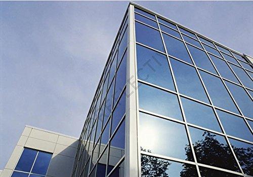 ITD - Lámina solar para ventanas, protege contra el calor, los rayos UV y los deslumbramientos