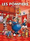 Les pompiers - Tome 18 - Sacré numéro