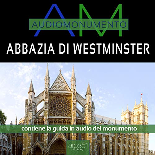 Abbazia di Westminster copertina