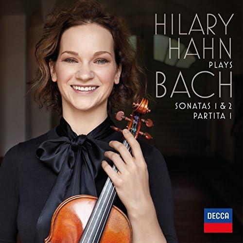 Hilary Hahn & Johann Sebastian Bach