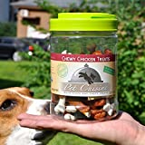 Pet Cuisine Hundesnacks Hundeleckerli Kausnacks, Hühnerkeule Kauknochen, 340g - 4