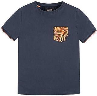 Mayoral Camiseta Manga Corta Bolsillo niño Modelo 6064