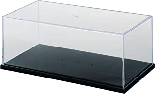 ウェーブ ディスプレイ T・ケース (M) 1/24カーモデル対応 プラスチック製 W227×D118×H83mm (内寸) OP167 ディスプレイケース