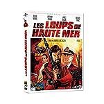 Les Loups de haute mer - Combo Blu-ray + DVD