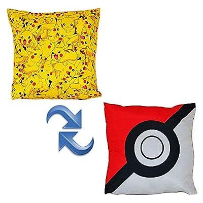 Pokemon - Juego de Funda de edredón