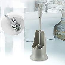 Makkelijk te gebruiken Toiletborstelhouders Groene toiletborstelset Materiaal Toilet Borstel Deck Bathroom Hardware Access...