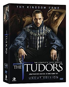 The Tudors - The Complete Season 3