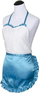 Flirty Aprons Women's Sultry Lovely Lace Apron
