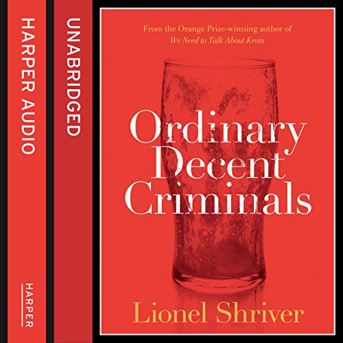 Ordinary Decent Criminals cover art