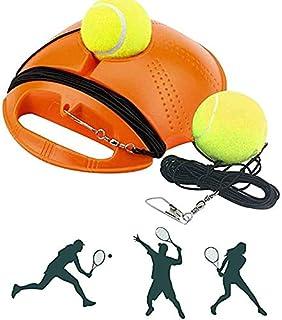 قطار التنس تنس كرة التنس العودة