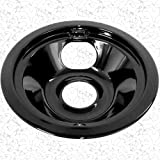 WB31T10012 - Aftermarket Replacement Stove Range Oven Drip Bowl Pan