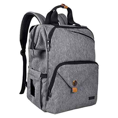 Hap Tim Diaper Bag Backpack