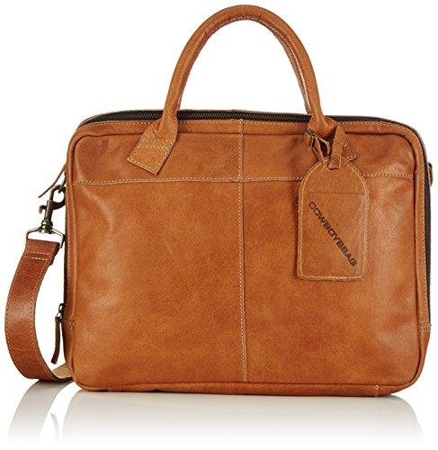 Cowboysbag unisex volwassene Bag Fairbanks hengseltas, 40x30x5 cm