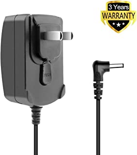 TFDirect 5V 2A AC/DC Wall Power Charger Adapter Cord for RCA 11 Galileo Pro RCT6513W87DK 11.5 Inch Tablet
