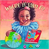 Where Is Baby K?: Asia and the USA (English Edition)