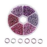 Piercing Ciondola Nail Art Charms Glitter 3D Unghie Strass Decorazione Acrilica Disegni in lega di metallo-Type2