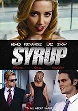 Syrup [Reino Unido] [Blu-ray]
