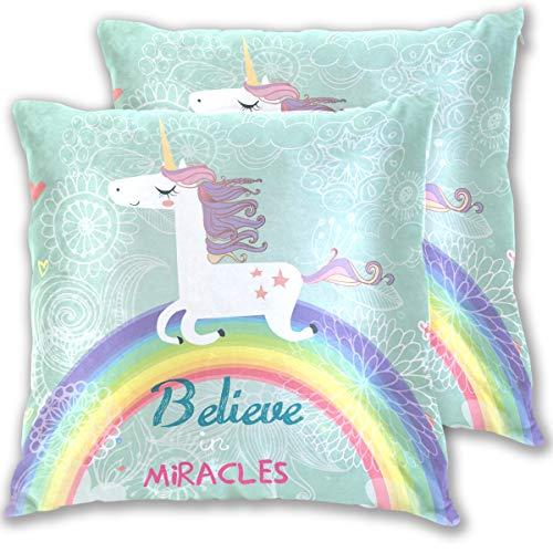 cojín unicornio fabricante senya