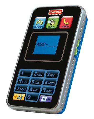 Fisher-Price x3866 – FP téléphone multiaprendizaje (Mattel)