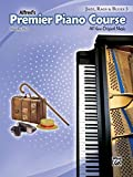 Premier Piano Course Jazz, Rags & Blues, Bk 3: All New Original Music (Premier Piano Course, Bk 3)