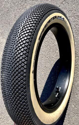 Classic Cycle Vee Rubber Speedster Skinwall Reifen 20 x 4 Zoll