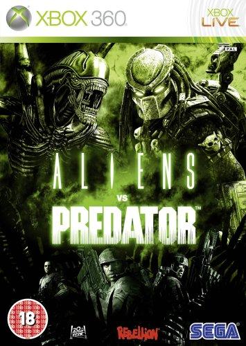 Aliens Vs Predator (Xbox 360) [Importación inglesa]