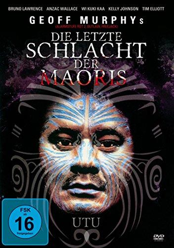 Die letzte Schlacht der Maoris