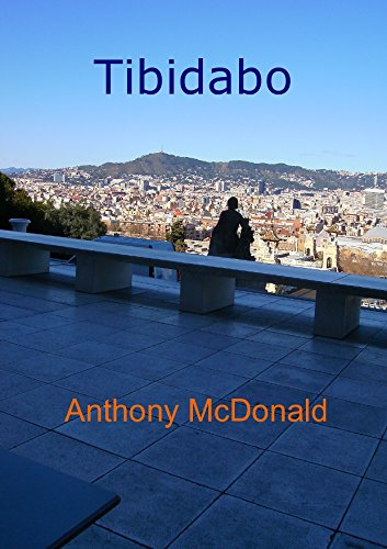 Tibidabo (Gay Romance Book 9) (English Edition)
