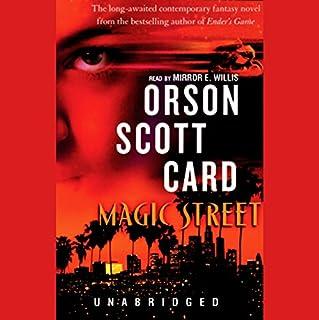 Magic Street cover art