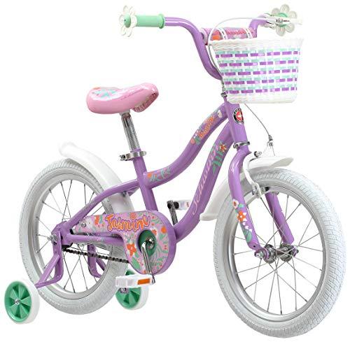 Schwinn Jasmine Girl's Bike with Training Wheels