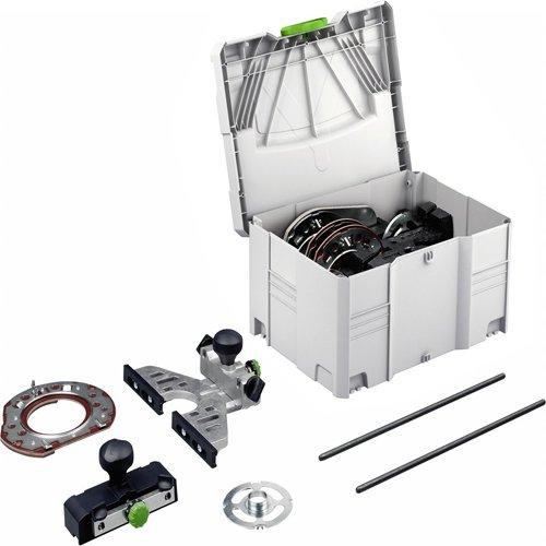 Festool 497655 Kit D'accessoires ZS-of 2200 M