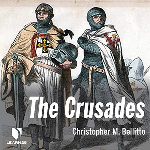 The Crusades copertina