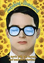 EVERYTHING IS ILLUMINATED (WS)(DVD)