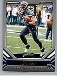 2019 Panini Playbook #185 John Ursua Seattle Seahawks RC Rookie NFL Football Trading Card. rookie card picture