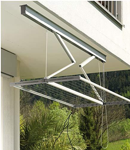 Juwel 30040 - Séchoir de Plafond Samba 200\