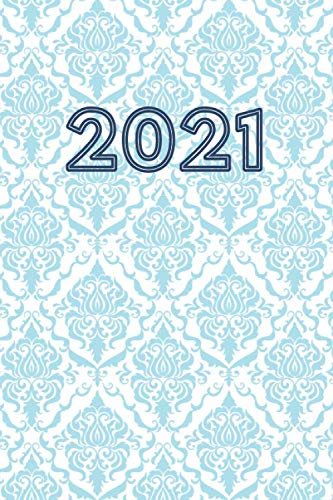 2021: Daily Undated Planner Log Book for Organizing Task and Setting Priorities to Boost Productivity with Quote. 6x9 Inch, 130 Pages.