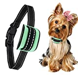 MARSBRIL Dog Bark Collar