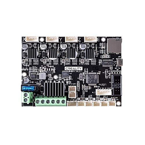 Creality 3D 32bits New Version Upgrade Silent Mainboard Motherboard with TMC2225 Stepper Motor Driver V4.2.7 Version for Ender 3/Ender 3 pro/Ender 3X