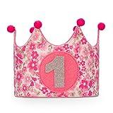 Kembilove Corona Primer Cumpleaños para Bebe –...