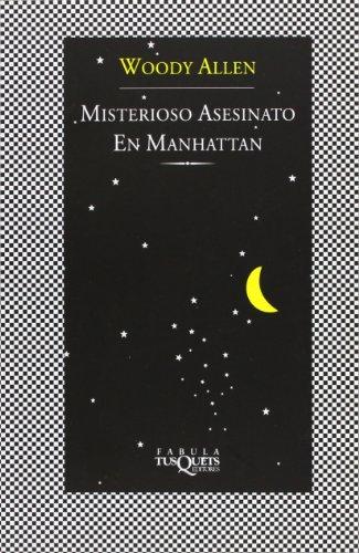 Misterioso asesinato en Manhattan (.)