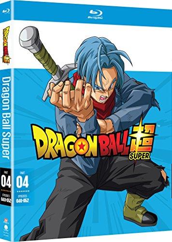 Dragon Ball Super: Part Four [Blu-ray]