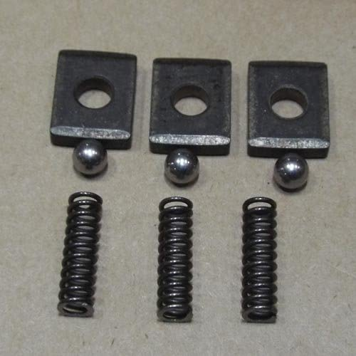 S6-650 1-2 SYNCHRO KEY Large special price SPRING famous