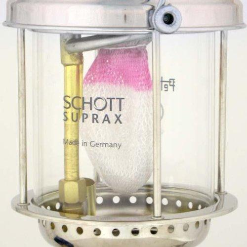 Petromax Ersatzglas für Petromax