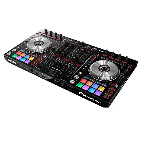 Pioneer–DJ Controller–Pioneer DDJ