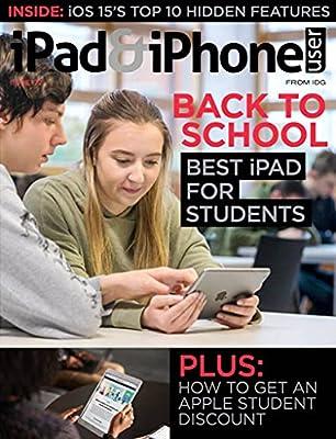 iPad & iPhone User from IDG UK