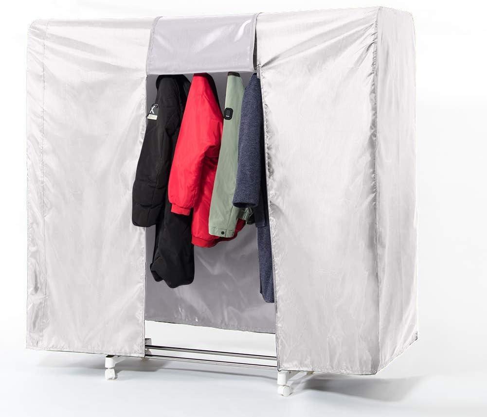 Fashion Garment Rack Cover 59