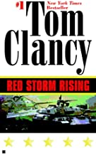 Red Storm Rising: A Suspense Thriller (English Edition)