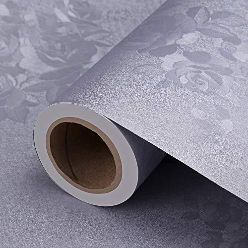 Selbstklebend Tapeten wasserfest Wandtapete wandtattoo 0.61 * 5M Wandaufkleber wandpaneel wandpapier Klebefolie für Wohnzimmer TV Hintergrund Wand (E)